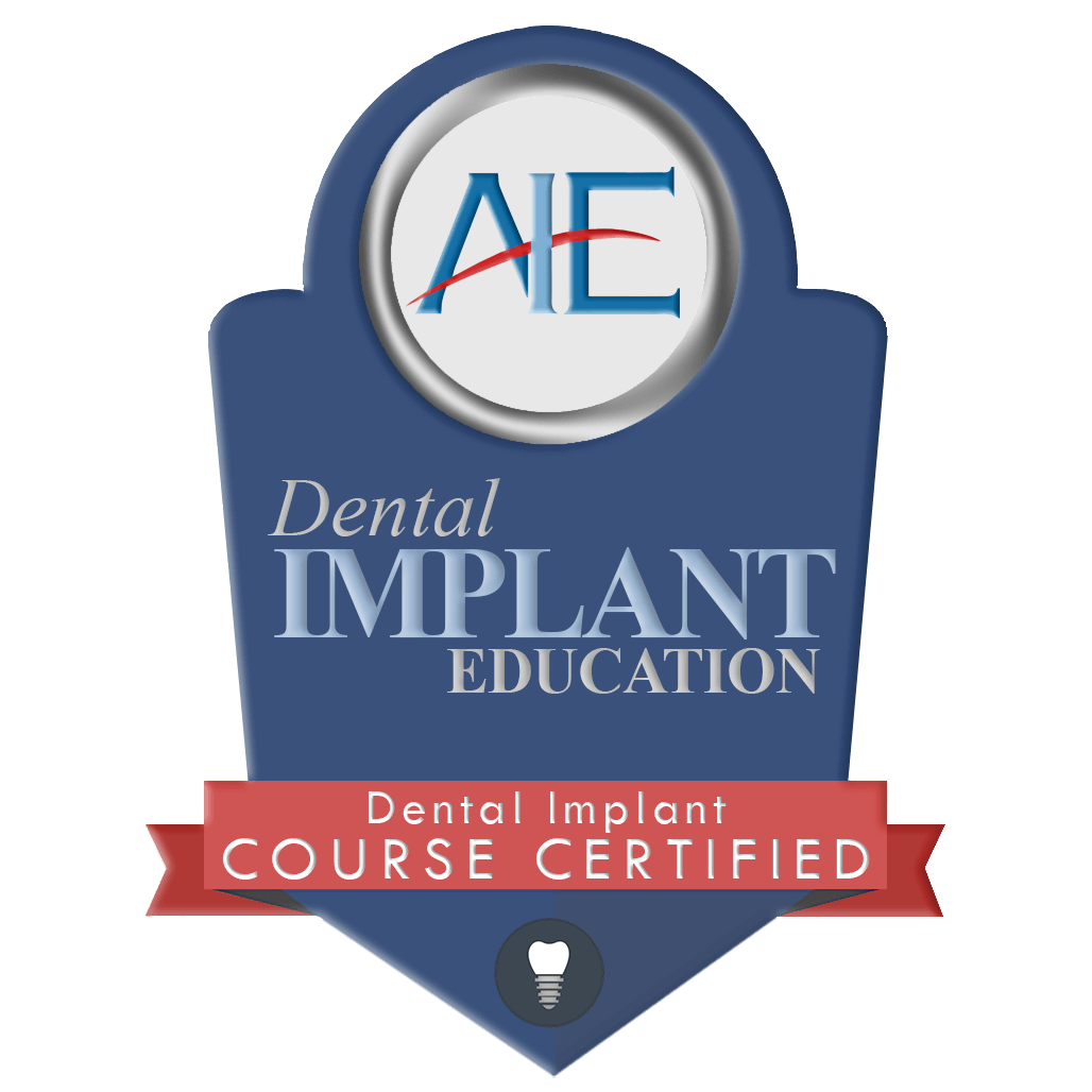dental implanta in chattanooga tn training logo